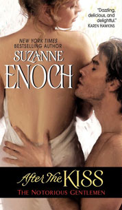 Cover After the Kiss oleh Suzanne Enoch