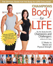Cover Champions Body-for-LIFE oleh