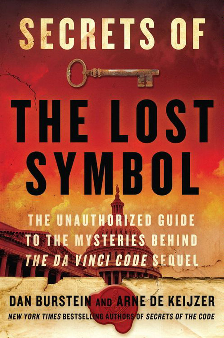 Secrets Of The Lost Symbol Book By Daniel Burstein Gramedia Digital