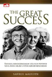 Cover The Great Success oleh Sahrul Mauludi