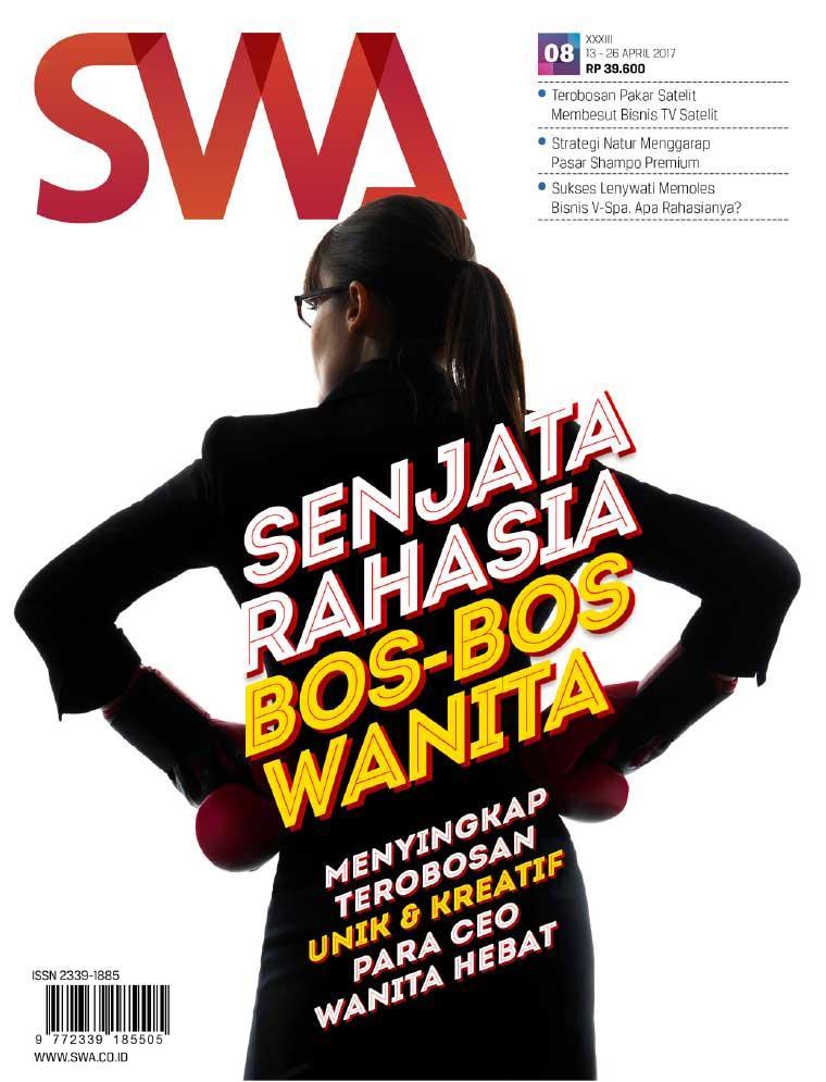 Majalah Digital SWA ED 08 April 2017