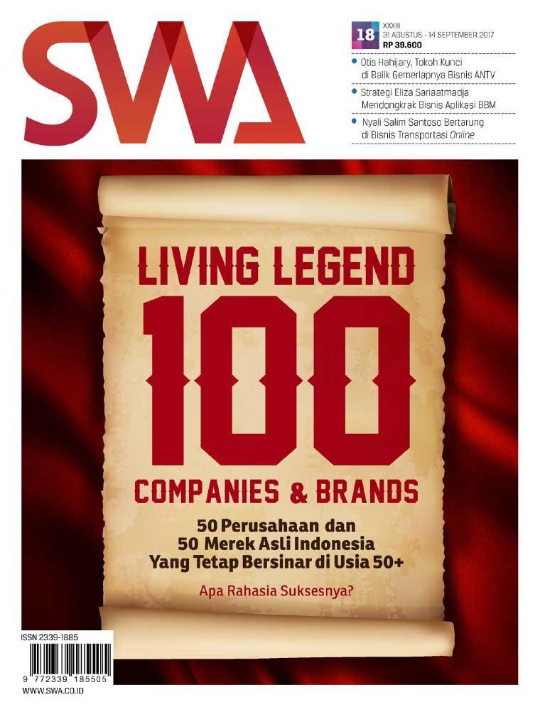 Majalah Digital SWA ED 18 September 2017