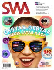 Cover Majalah SWA ED 06 Maret 2017