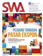 Cover Majalah SWA ED 22 November 2017