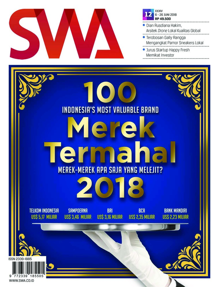 SWA Digital Magazine ED 12 June 2018