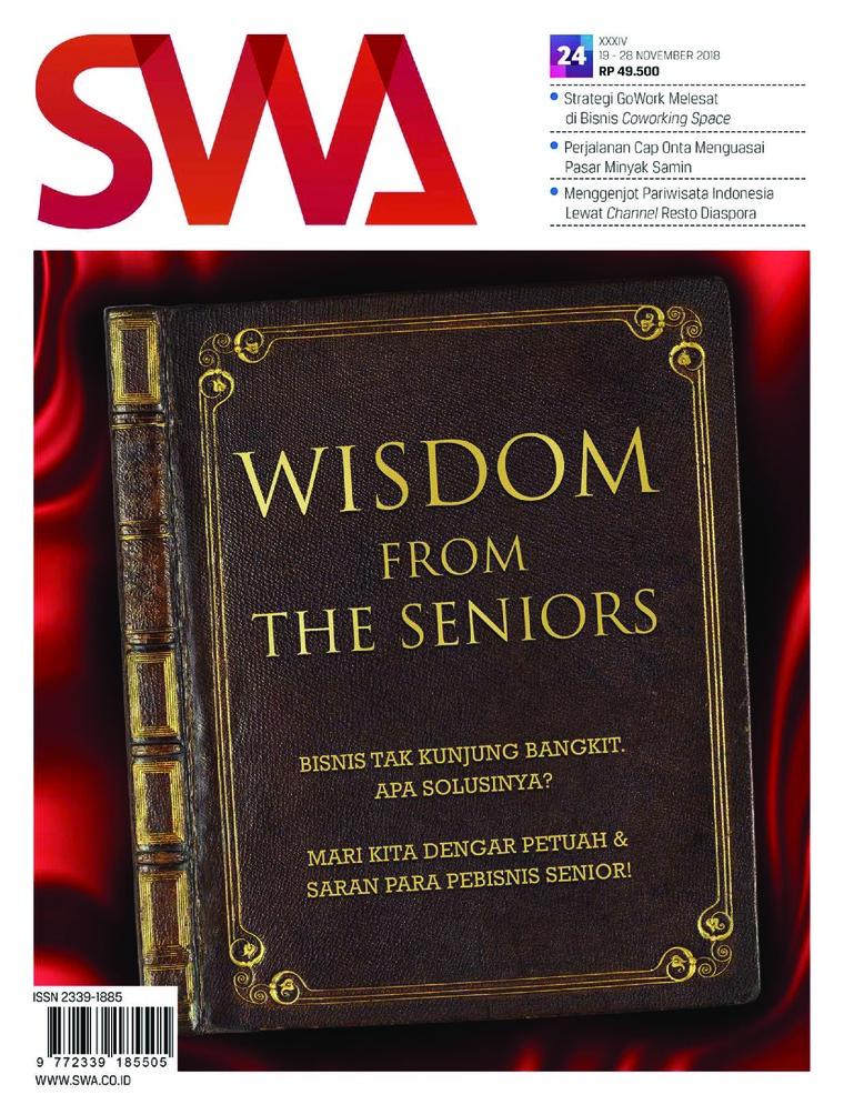 Majalah Digital SWA ED 24 November 2018