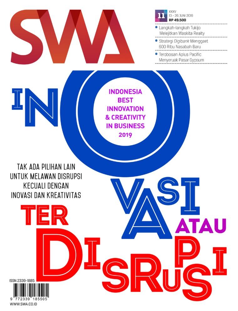 SWA Digital Magazine ED 11 June 2019