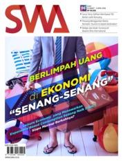 Cover Majalah SWA ED 06 Maret 2018