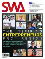 SWA Magazine Cover ED 03 February 2019