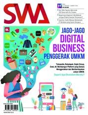 Cover Majalah SWA ED 04 Februari 2019