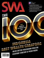 SWA Magazine Cover ED 13 July 2019