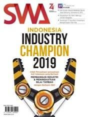SWA Magazine Cover ED 15 August 2019