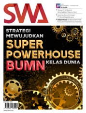 SWA Magazine Cover ED 18 September 2019