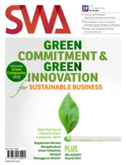 SWA Magazine Cover ED 19 October 2019