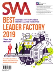 SWA Magazine Cover ED 20 October 2019