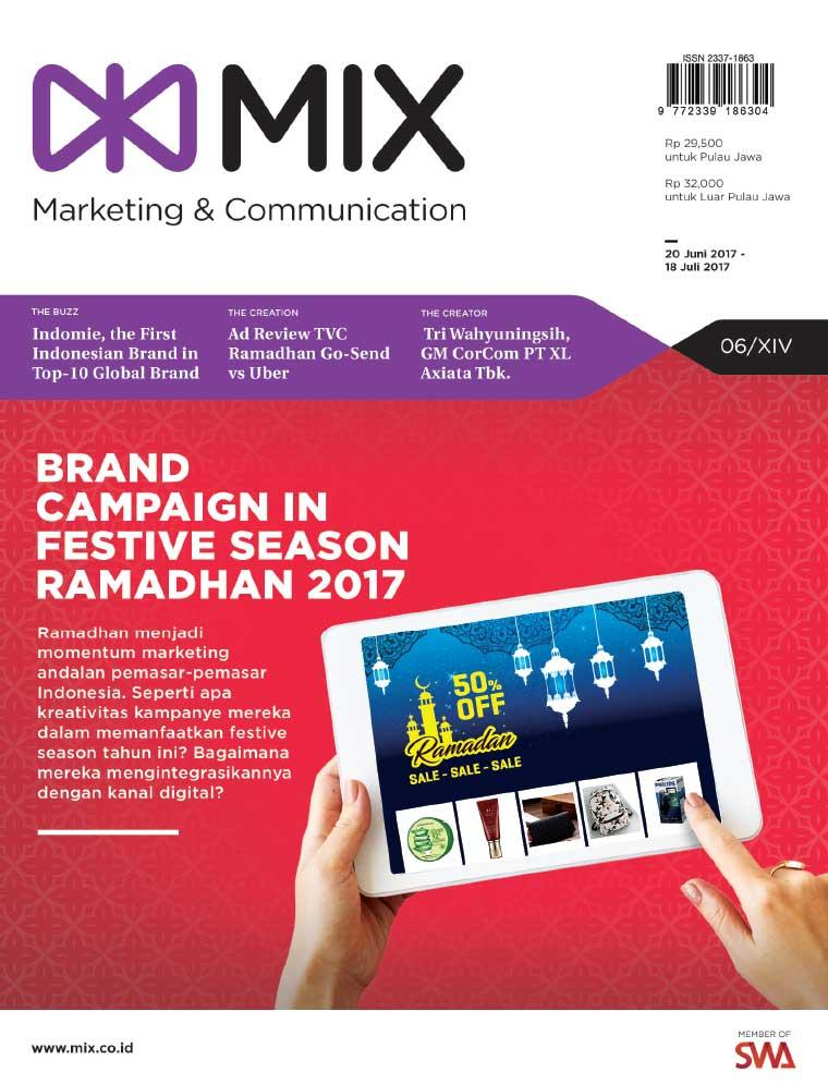 Mix Digital Magazine June 2017