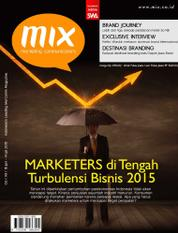 Cover Majalah mix Juni 2015