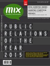 Cover Majalah mix September 2015