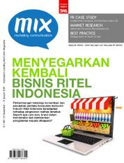 Cover Majalah mix Desember 2016