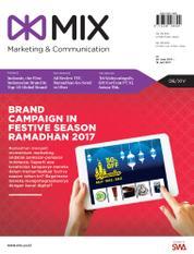 Cover Majalah mix Juni 2017