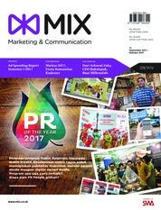 Cover Majalah mix September 2017