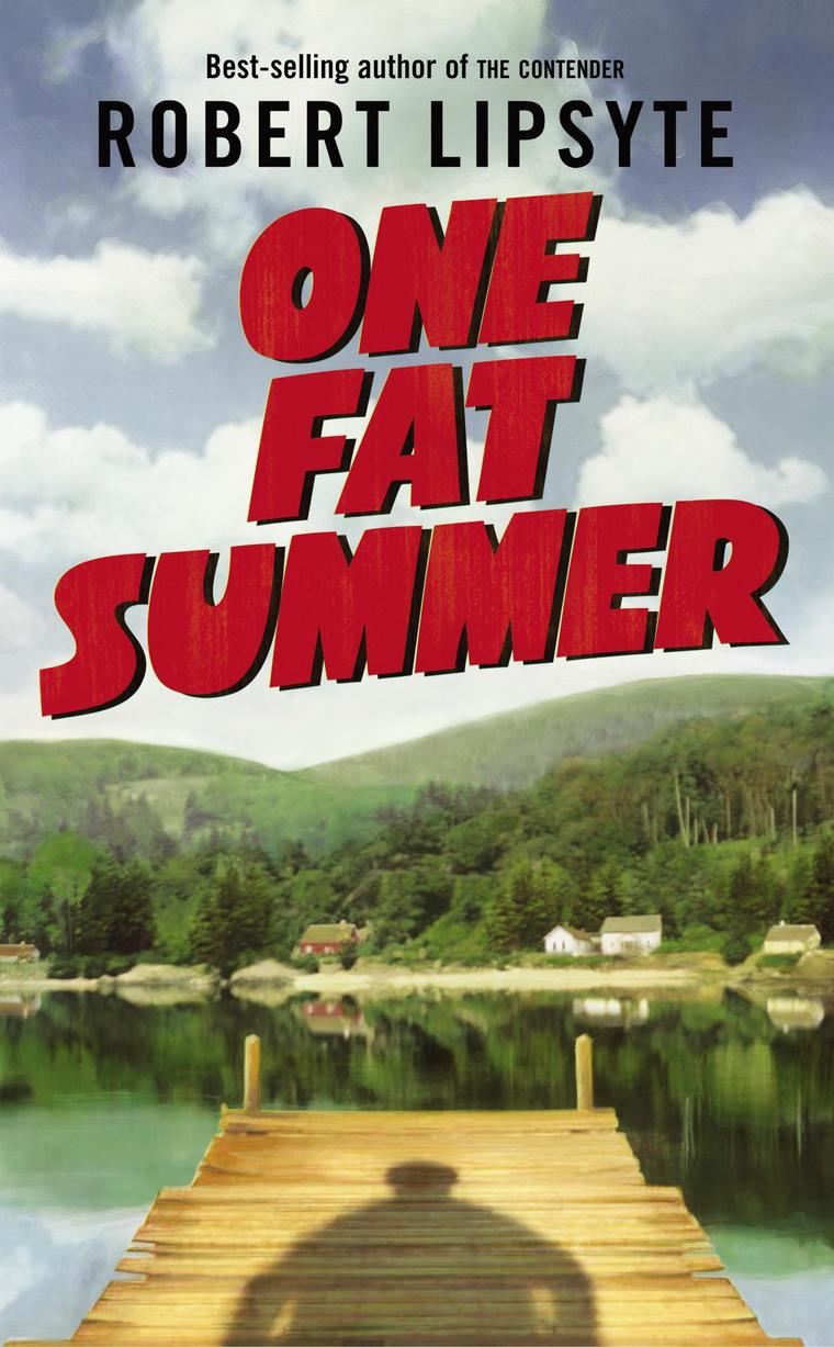 one fat summer One fat summer by robert lipsyte, is a very good book for teenagers that feel insecure about themselves and have low self-esteem in the book they will read about a young boy name, bobby who.