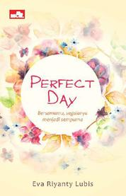 Perfect Day by Eva Riyanty Lubis Cover