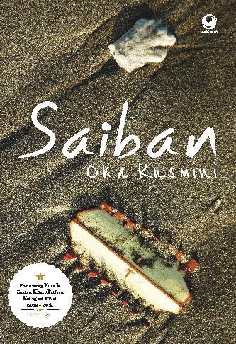 Buku Digital Saiban oleh Oka Rusmini