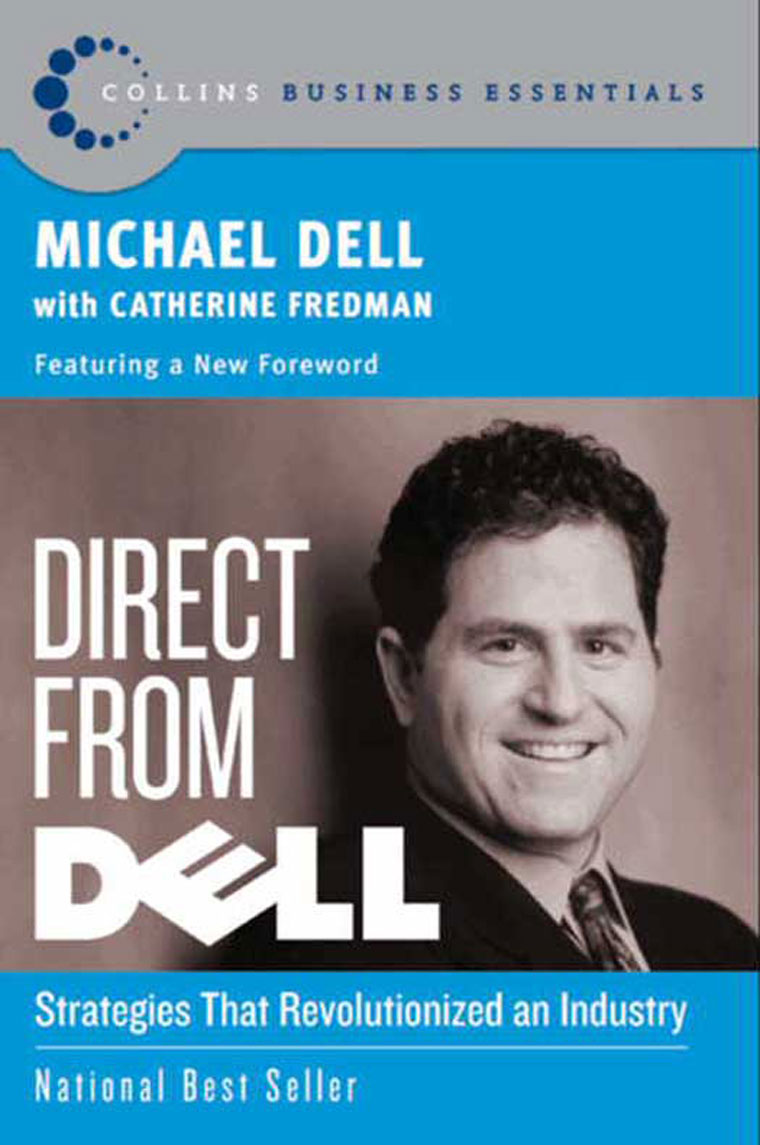 a history of the work and achievements of michael dell A lifelong educator, dr kozmetsky was a co-founder and former executive vice president of teledyne, inc, kozmetsky was awarded the national medal of technology in 1993 as an acknowledgment of his decades of exceptional contributions as a mentor and champion of high technology entrepreneurs including michael dell, dell computer corporation.