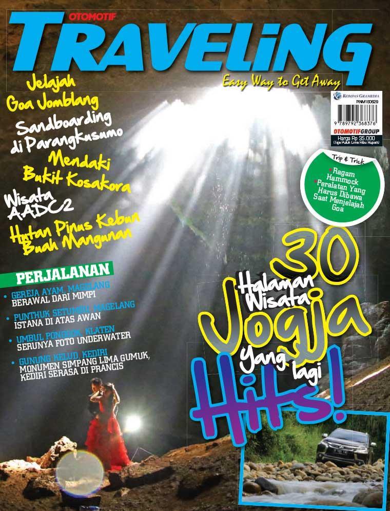 OTOMOTIF Travelling Digital Magazine ED 07