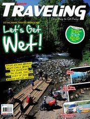 OTOMOTIF Travelling Magazine Cover ED 02