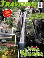 OTOMOTIF Travelling Magazine Cover ED 04