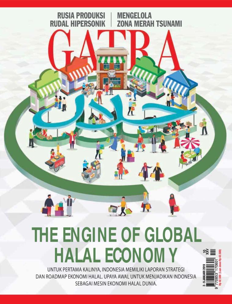 GATRA Digital Magazine ED 10 January 2019