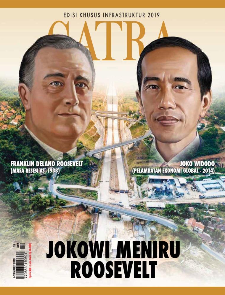 GATRA Digital Magazine ED 19 March 2019