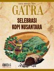 Cover Majalah GATRA ED 22 Maret 2018