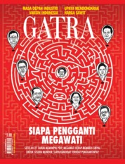 GATRA Magazine Cover ED 06 December 2018