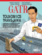 GATRA Magazine Cover ED 08 December 2018