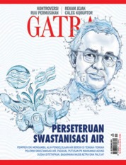 GATRA Magazine Cover ED 16 February 2019