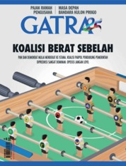 GATRA Magazine Cover ED 28 May 2019