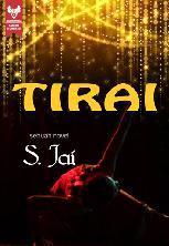Cover Tirai oleh S. Jai