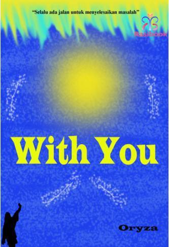 Buku Digital With You oleh Saida Atika