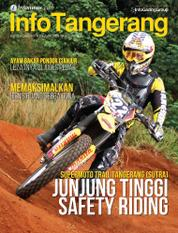 Cover Majalah InfoTangerang September 2016