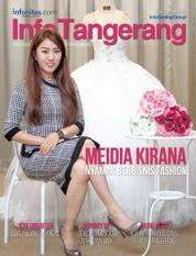 Cover Majalah InfoTangerang Maret 2017