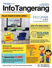 Cover Majalah InfoTangerang April 2017