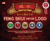 FENG SHUI UNTUK LOGO by Jessica Diana Kartika Cover
