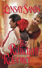 Cover The Reluctant Reformer oleh Lynsay Sands