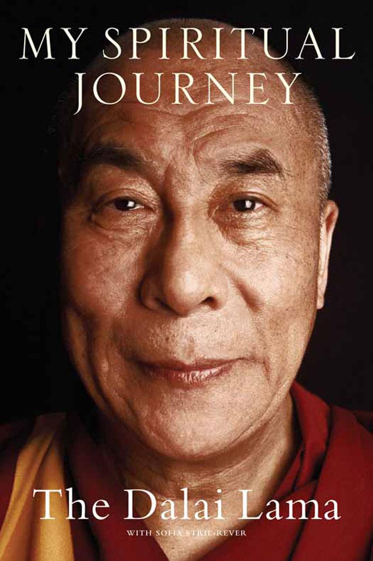 My Spiritual Journey by Dalai Lama Digital Book