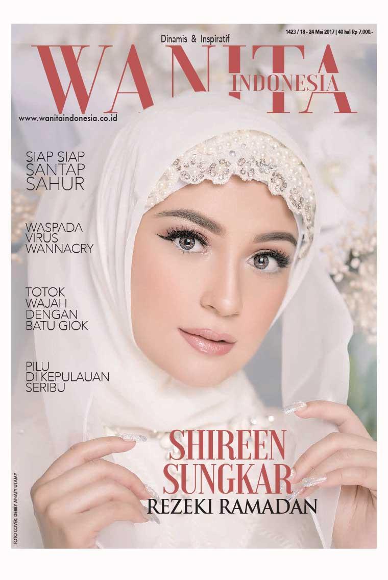 Majalah Digital Wanita Indonesia ED 1423 Mei 2017
