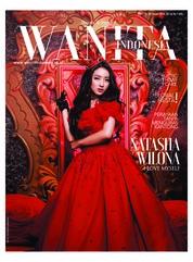 Cover Majalah Wanita Indonesia ED 1457 Januari 2018