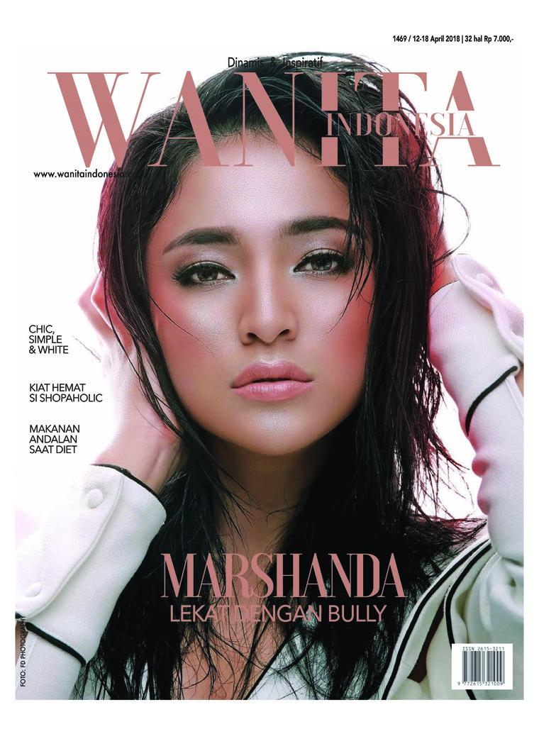 Majalah Digital Wanita Indonesia ED 1469 April 2018